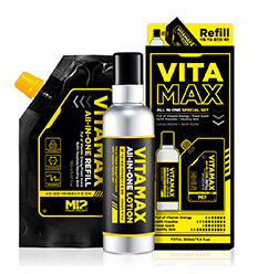 MIP VITAMAX All In One Set