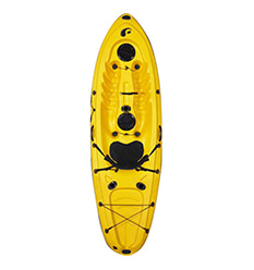 Basterds Kayak
